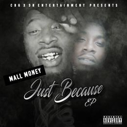 Mall Money - Just Because Cover Art