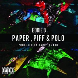 Man Bites Dog Records - Paper, Piff, & Polo Cover Art