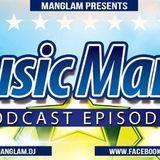 MANGLAM - Music Mania Podcast (Episode 2) Cover Art