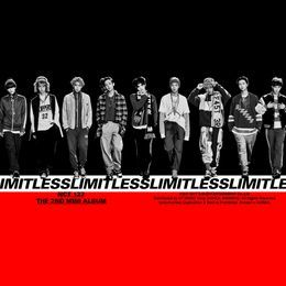 Mg -  Limitless Cover Art