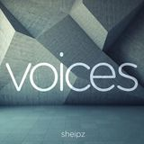 Sheipz - Voices Cover Art