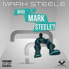 Mark Steele - Who Is Mark Steele? Cover Art