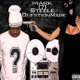 Mark Steele - Question Mark Cover Art