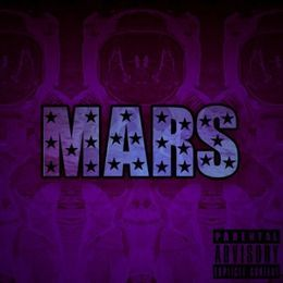 Marquis The Producer - MARS | Made By Marquis The Producer Cover Art