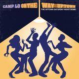 Martorialist - Camp Lo (Bust Ya Down) Cover Art