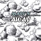 marv'n wit no i - Away Cover Art