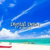 DJ Masaki - Digital Detox Cover Art