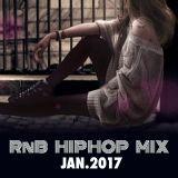 DJ Masaki - R&B,HIPHOP MIX -JAN.2017-  Mixed By DJ MASAKI Cover Art