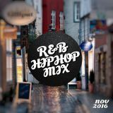 DJ Masaki - R&B,HIPHOP MIX -NOV.2016-  Mixed By DJ MASAKI Cover Art