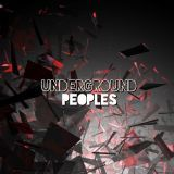DJ Masaki - [Underground Peoples] By DJ Masaki Cover Art
