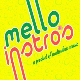 maticulous - mello instros  Cover Art
