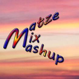 MatzeMix - Mariah Carey vs. Madonna - Miles Away Without You Cover Art