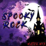 MatzeMix - Spooky Rock Cover Art