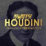 Mawreese - Houdini Cover Art