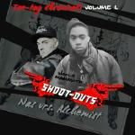 Nas vrs. Alchemist - Shoot-Outs! ( W. Mam-Moth Mix )