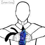 J.J. Jabber - [White Collar]