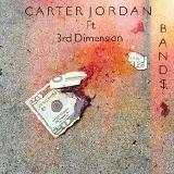 Carter Jordan - Band$