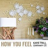 Get Your Buzz Up - How You Feel Cover Art