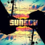Get Your Buzz Up - When The Sunset Cover Art