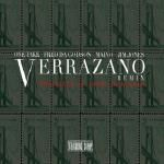 MediaHunter Public Relations - Verrazano (Remix) Cover Art