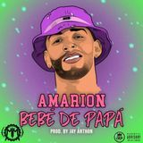 Melasa Music - Bebé De Papá ((TRAP)) Cover Art