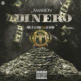 Melasa Music - Dinero ((TRAP)) Cover Art
