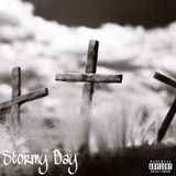 MESSENGER - Stormy Day Cover Art