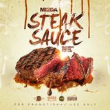 MI2da - Steak Sauce - Blowing Smoke Edition Cover Art