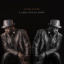 Michael Egleton - It's Over (The Remix) Cover Art