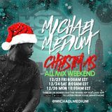 Michael Medium - 12-26-16 HOT 97'S 97 Hour Mix Weekend Cover Art