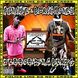 BlackMoney - Terrorizing Beats Cover Art