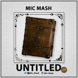 Mic Mash - Untitled EP Cover Art