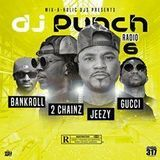 MidwestMixtapes - Punch Radio Vol.6  Cover Art