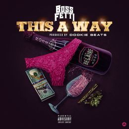 MidwestMixtapes - This A Way  Cover Art