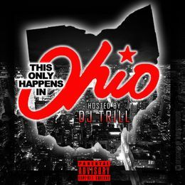 MidwestMixtapes - This Only Happens In Ohio Cover Art