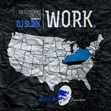 MidwestMixtapes - W.O.R.K. Vol.2  Hosted By Jamarcus  Cover Art