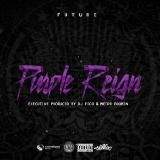 cameron - Purple Reign Cover Art