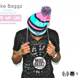 Mike Baggz Net Worth