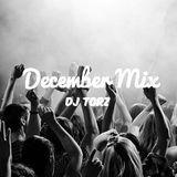 DJ Torz - December Mix 16 (House, Dub, Jersey Club) Cover Art
