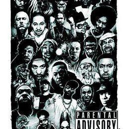 DJ Torz - Hip Hop/R&B Mix 2017 (Clean) Cover Art