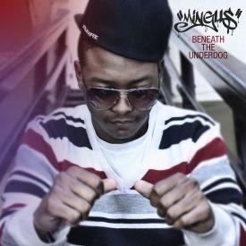 Mingus - Beneath The Underdog