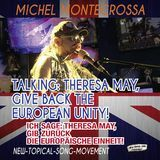 MiraSoundGermany - Talking: Theresa May, Give Back The European Unity! Cover Art