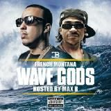 French Montana - Figure It Out (Feat. Kanye West & Nas)