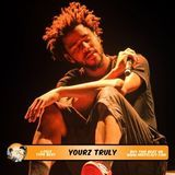 Mister Lazy - Yourz Truly - J Cole Type Beat 2017 Cover Art