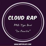 Mister Lazy - PNL Type Beat 2016 - La Familia (Preview) Cover Art