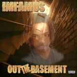Mix Tape Drama - Out The Basement Cover Art