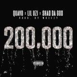 Mixtape Republic - 200,000 Cover Art
