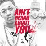Mixtape Republic - Ain't Heard About You (Feat. Lil Herb) Cover Art