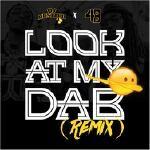 Mixtape Republic - Look At My Dab (DJ Mustard x 4B Remix) Cover Art