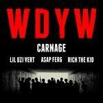 Mixtape Republic - WDYW Cover Art